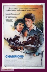 Champions movie in John Hurt filmography.