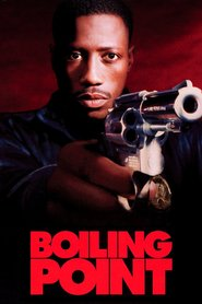 Boiling Point movie in Jonathan Banks filmography.