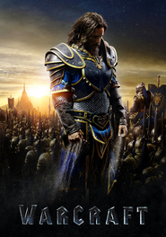 Warcraft is the best movie in Toby Kebbell filmography.