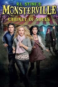 R.L. Stine's Monsterville: The Cabinet of Souls is the best movie in Laine McNeil filmography.