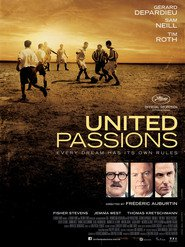 United Passions is the best movie in Tim Roth filmography.