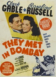 They Met in Bombay is the best movie in Eduardo Tsianelli filmography.