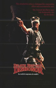 Death Before Dishonor is the best movie in Joanna Pacula filmography.