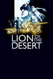 Lion of the Desert movie in Anthony Quinn filmography.