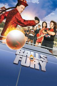 Balls of Fury movie in Robert Patrick filmography.
