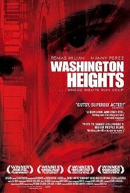 Washington Heights movie in Tomas Milian filmography.