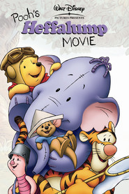 Pooh's Heffalump Movie movie in Jim Cummings filmography.
