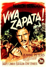 Viva Zapata! movie in Anthony Quinn filmography.
