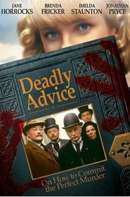 Deadly Advice movie in Jonathan Hyde filmography.