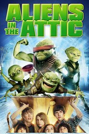 Aliens in the Attic movie in Ashley Tisdale filmography.