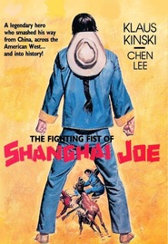 Il mio nome e Shangai Joe is the best movie in Chen Lee filmography.