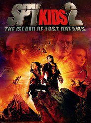 Spy Kids 2: Island of Lost Dreams movie in Danny Trejo filmography.
