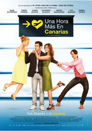 Una hora mas en Canarias movie in Juana Acosta filmography.