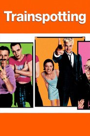 Trainspotting movie in James Cosmo filmography.