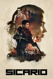 Sicario movie in Emily Blunt filmography.