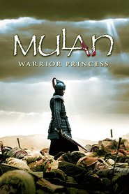 Hua Mulan movie in Yu Rong Guang filmography.