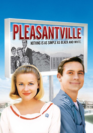 Pleasantville is the best movie in Reese Witherspoon filmography.
