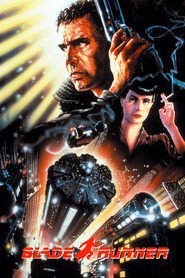Blade Runner movie in Harrison Ford filmography.