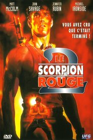 Red Scorpion 2 movie in Michael Ironside filmography.
