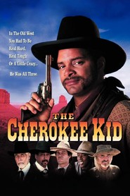 The Cherokee Kid movie in Mark Pellegrino filmography.