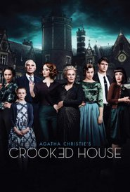Best movie Crooked House images, cast and synopsis.