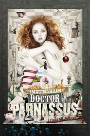 The Imaginarium of Doctor Parnassus movie in Colin Farrell filmography.