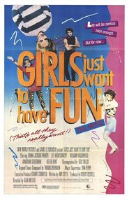 Girls Just Want to Have Fun is the best movie in Sarah Jessica Parker filmography.