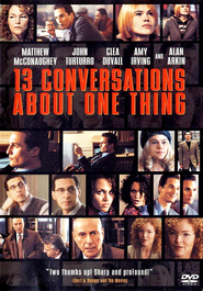 Thirteen Conversations About One Thing movie in Alan Arkin filmography.