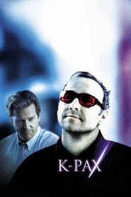 K-PAX movie in Kevin Spacey filmography.