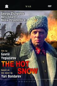 Goryachiy sneg is the best movie in Vadim Spiridonov filmography.