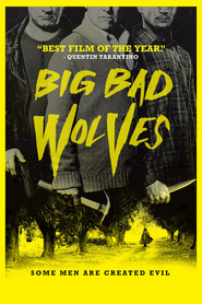 Big Bad Wolves is the best movie in Nati Kluger filmography.