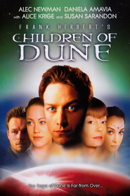 Children of Dune movie in James McAvoy filmography.
