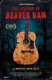 The Beaver movie in Anton Yelchin filmography.