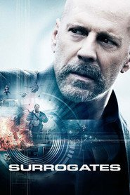 Surrogates movie in Bruce Willis filmography.
