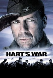 Hart's War movie in Colin Farrell filmography.