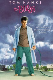 The 'burbs movie in Corey Feldman filmography.