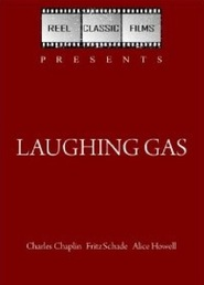 Laughing Gas movie in Josef Swickard filmography.