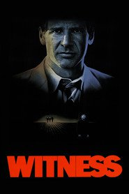 Witness movie in Harrison Ford filmography.