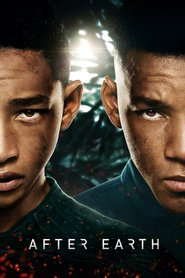 After Earth movie in Zoe Kravitz filmography.