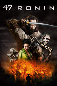 47 Ronin movie in Keanu Reeves filmography.