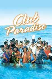 Club Paradise movie in Robin Williams filmography.