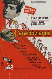Carambolages is the best movie in Michel Serrault filmography.