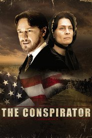 The Conspirator movie in Tom Wilkinson filmography.
