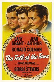 The Talk of the Town movie in Edgar Buchanan filmography.