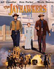 The Jayhawkers! movie in Ned Glass filmography.