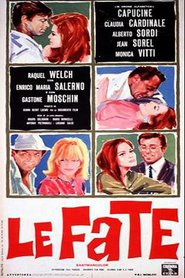 Le Fate movie in Alberto Sordi filmography.
