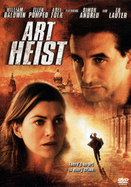 Art Heist is the best movie in Simon Andreu filmography.