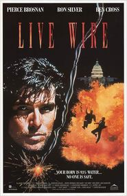 Live Wire movie in Ben Cross filmography.