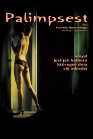 Palimpsest movie in Andrzej Chyra filmography.