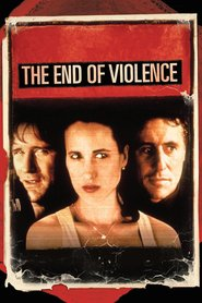 The End of Violence movie in Gabriel Byrne filmography.